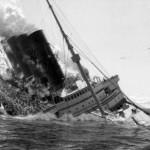 RMS Lusitania (1915)
