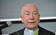 Cardinal Coccopalmerio