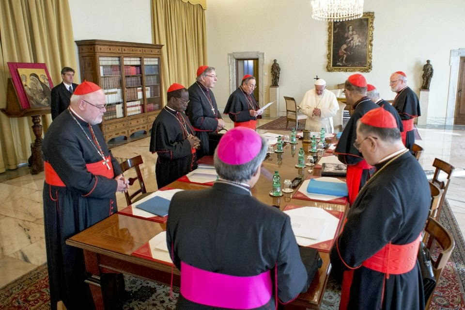 Council-of-Cardinals