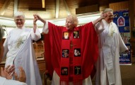 Female Ordination