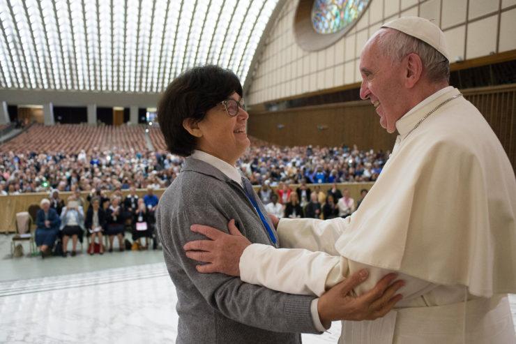 Francis Female Deacons