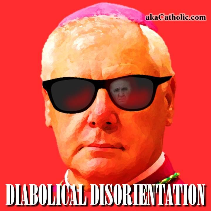 Muller Diabolical Disorientation