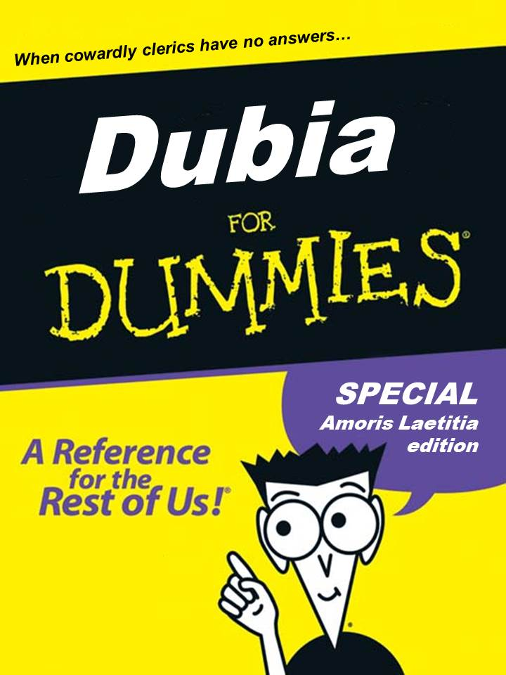 Dubia for Dummies