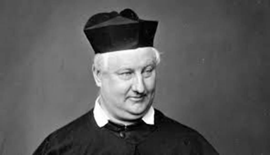 Fr. Faber