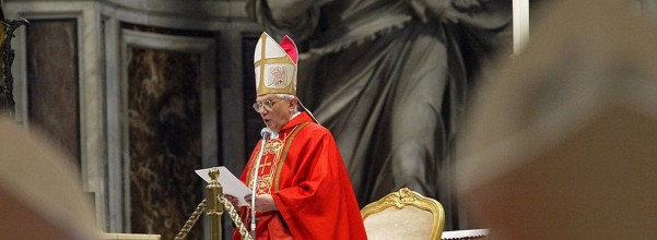 Cardinal Ratzinger Pro Eligendo Romano Pontifice