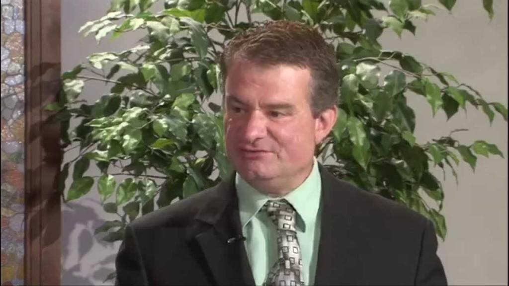 Dr. Peter Chojnowski