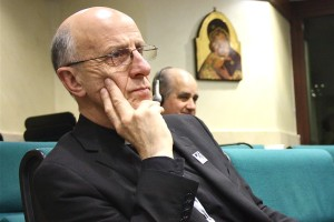 Father Vladimir Felzmann