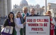 Vatican Women Priests
