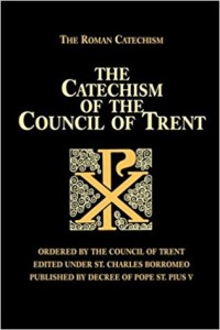 CLICK here for an authentic Catholic Catechism