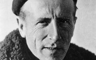 Pierre Teilhard de Chardin (1881-1955) french priest, theologian, scientist,