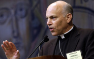 Archbishop Salvatore Cordileone