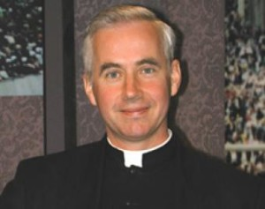 Fr. John McCloskey