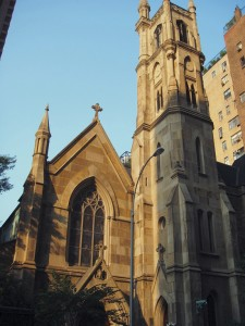 St Thomas More Manhatten