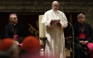 Francis Curia Address 2017