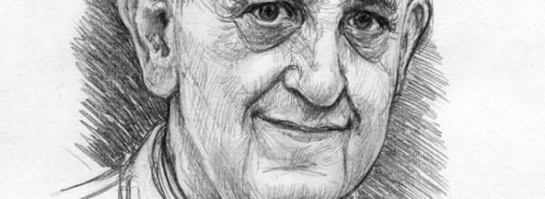 Francis artist rendering