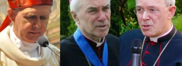 Kazakhstani Bishops