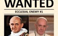 Ecclesial Enemy #1