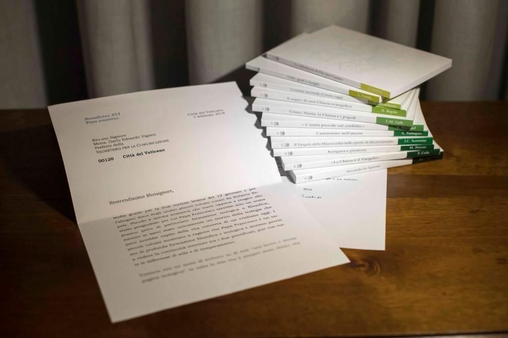 Benedict Letter