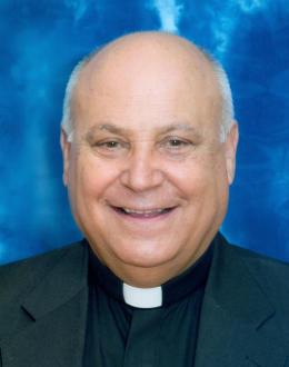 Father Silverio Nieto