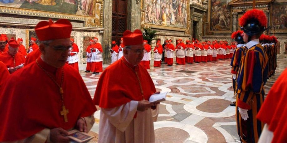 College of Cardinals