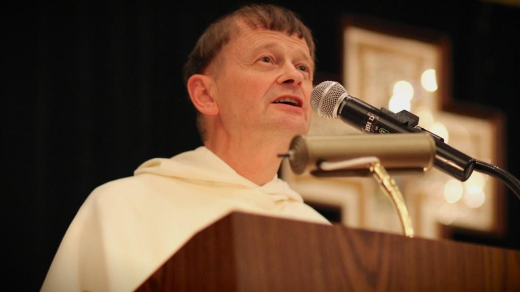 Fr. Albert