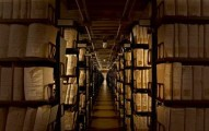 Vatican-Secret-Archives