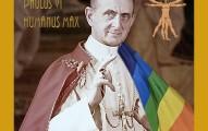 Paul VI icon