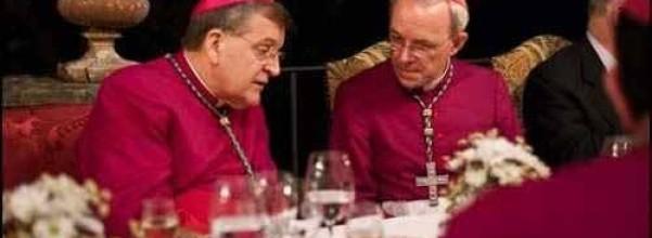 Banquet bishops