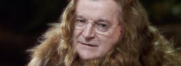 Cowardly Lion Burke