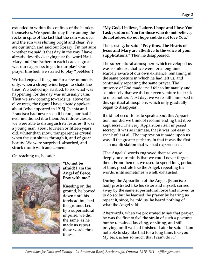 Fatima Newsletter February 2019_Page_2