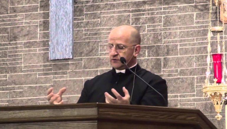 Fr Ripperger