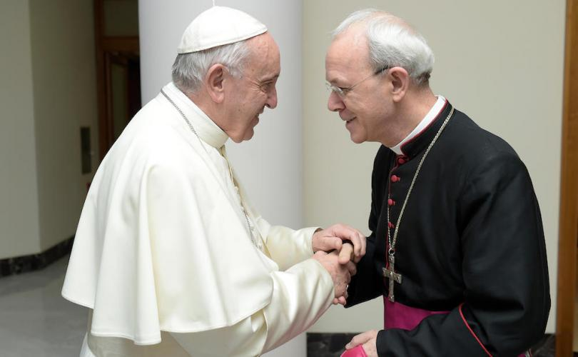 Francis and Schneider