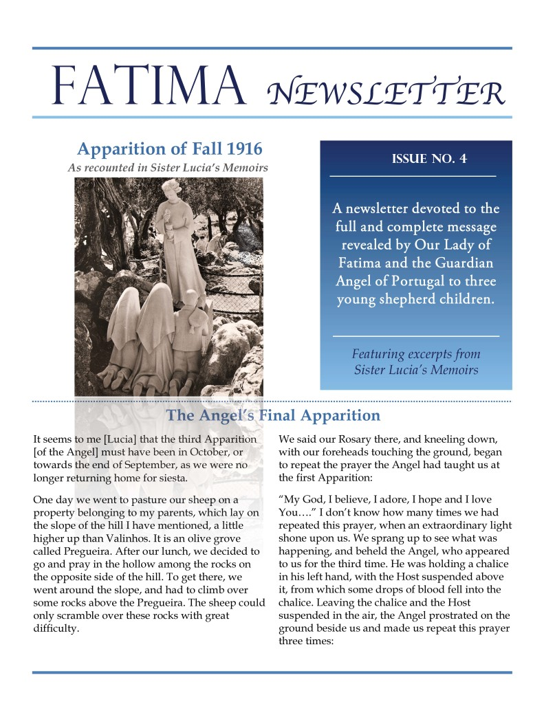 Fatima Newsletter_Issue 4_April 2019_Page_1