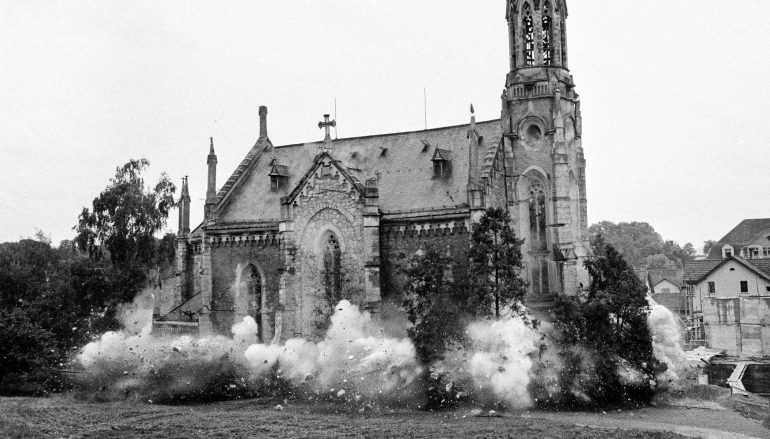 ChurchDemolition