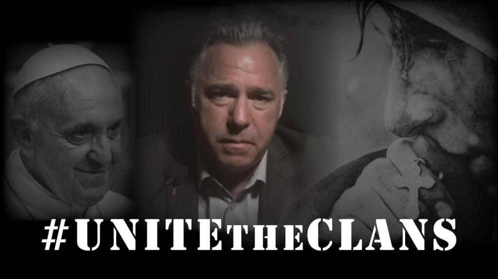 Unite the Clans