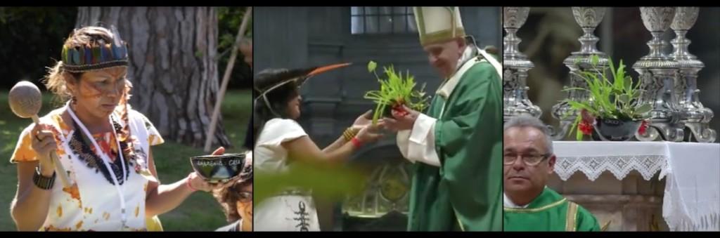 Pagan Planter