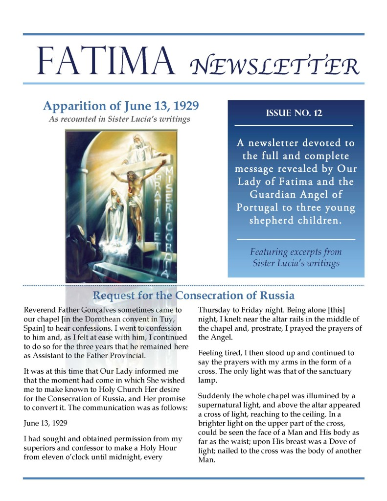 Fatima Newsletter_Issue 12_December 2019_Page_1