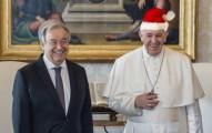 Jorge's Humanist Christmas