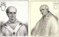 Two Pope Johns