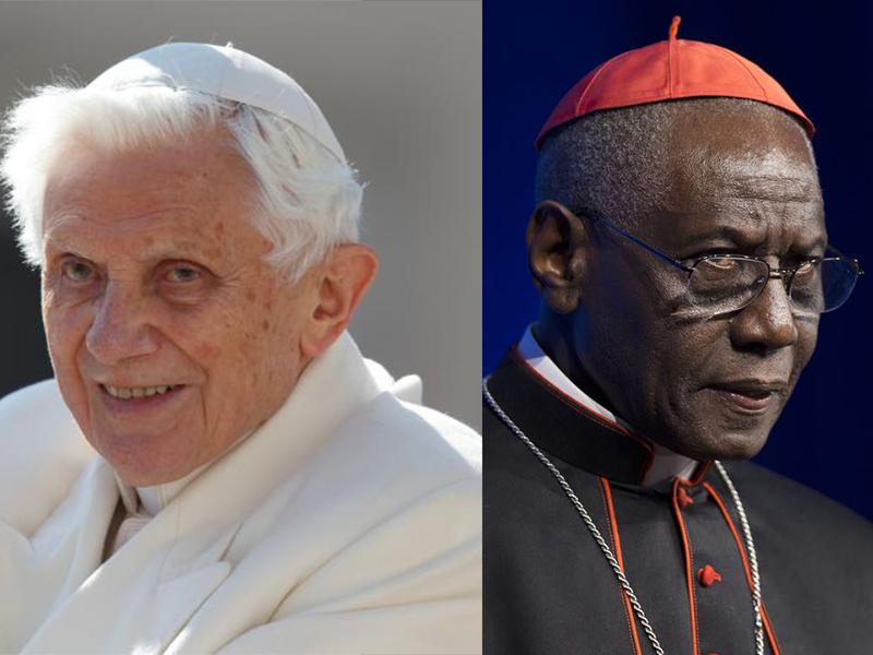 Pope-Benedict-Cardinal-Sarah