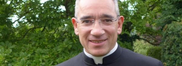 Fr. Robert Brucciani