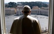 Francis Empty Sq