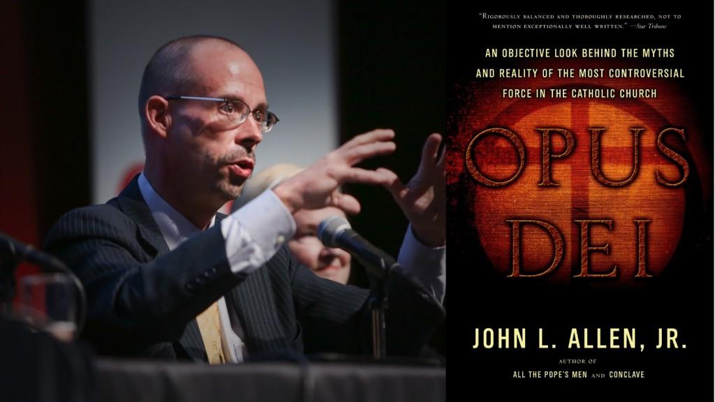John Allen Opus Dei