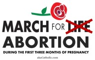 March4Abortion