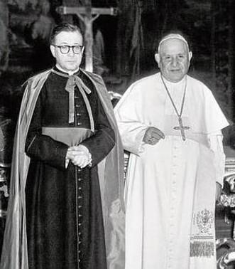 Escriva - John XXIII